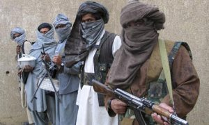 Taliban Fighters (1)